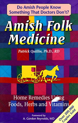 Amish Home Remedies For Hearing Loss