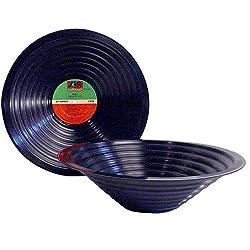 Vinyl LP Record Bowl - Diva Genre