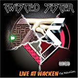 Twisted Sister;Twisted Sister 2003 Still Hungry Live