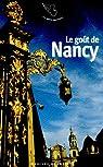 Le go�t de Nancy par Chon�