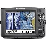 Humminbird 1199ci HD SI Combo Fish Finder System, Black