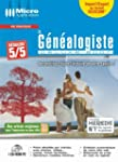 Le G�n�alogiste Deluxe 2007