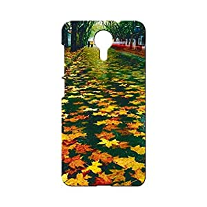 G-STAR Designer Printed Back case cover for Micromax Canvas E313 - G6259