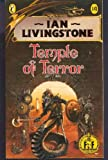 Temple of Terror (Puffin Adventure Gamebooks) (0140318321) by IAN LIVINGSTONE