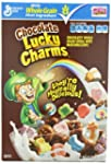 Lucky Charms Chocolate 340 g (Pack of 2)