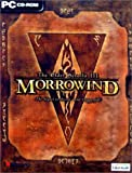 echange, troc Morrowind : The Elder Scrolls III (version française)