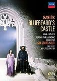 Bartok;Bela Bluebeards Castle