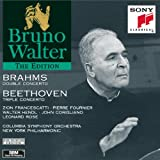 Brahms: Double Concerto; Beethoven: Triple Concerto