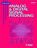 Analog & digital signal processing /