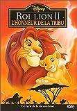 echange, troc Le Roi lion 2 : L'Honneur de la tribu