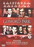 Gosford Park [DVD] [2002] - Robert Altman