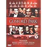 Gosford Park [DVD] [2002]by Kristen Scott Thomas