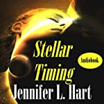 Stellar Timing: The Stellarverse | Jennifer L. Hart