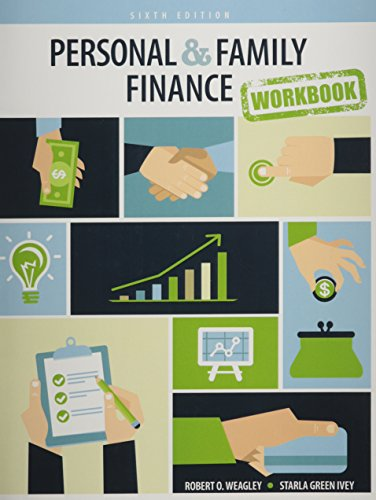 Personal AND Family Finance Workbook (Personal And Family Finance compare prices)