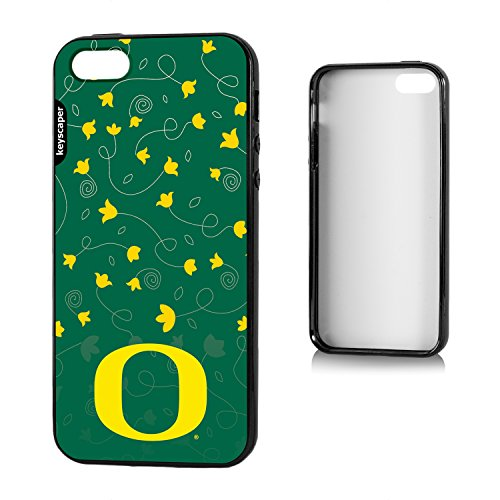 Oregon Ducks Iphone 5/5S Bumper Case Swede Ncaa