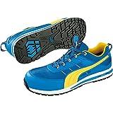 PUMA/プーマ/プロテクティブスニーカー/キックフリップ・ローKickflip Low/ カラー:Blue サイズ:26.0cm 品番:64.321.0