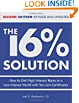The 16% Solution: How to Get High Int...