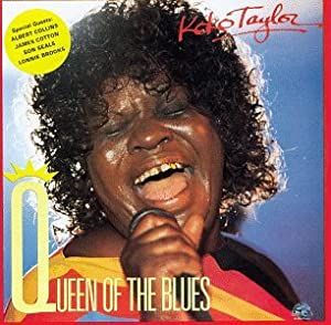 Queen of the Blues [CASSETTE]