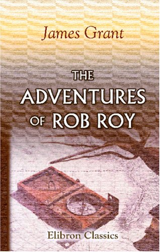 The Adventures of Rob Roy