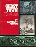 img - for Ghost Town Album book / textbook / text book