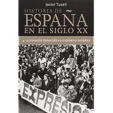 HISTORIA DE ESPAÑA 4, SIGLO XX LA TRANSICION DEMOCRATICA Y EL GOBIERNO SOCIALISTA (Taurus Pensamiento)