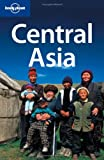cover of Central Asia (Lonely Planet Multi Country Guide)
