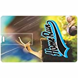 Home Run Credit Card 8GB Pen Drive