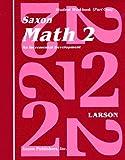 Saxon-Math-2-An-Incremental-Development-Part-1--2-Workbook-and-Fact-Cards-2--volume-set