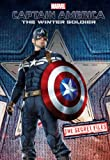Captain America: The Winter Soldier: The Secret Files: The Junior Novel (Marvel Junior Novel (eBook))