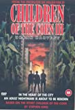 Children Of The Corn 3 - Urban Harvest [DVD]