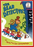 The Bear Detectives (Beginner Series) (0001713159) by Berenstain, Stan