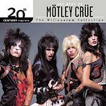 Motley Crue - Classic Motley Crue - Zortam Music