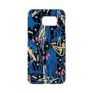 G-STAR Designer 3D Printed Back case cover for Samsung Galaxy S6 Edge Plus - G2157