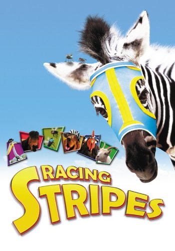 Racing Stripes on Amazon Prime Instant Video UK