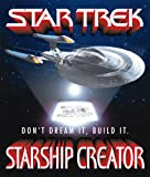 Product B00002JV6M - Product title Star Trek: Starship Creator Add-On
