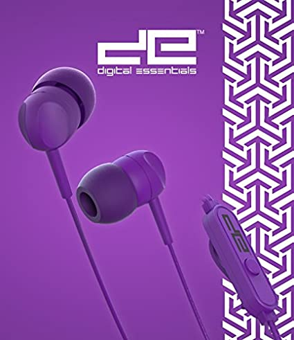 Digital-Essentials-Dune-DEEP-1000M-In-the-Ear-Headset