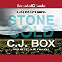 Stone Cold: Joe Pickett, Book 14 Audiobook by C. J. Box Narrated by David Chandler