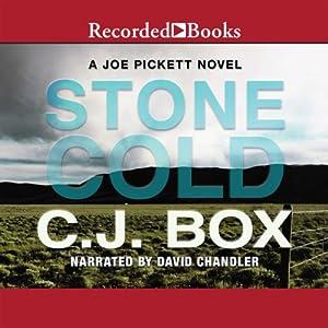 Stone Cold: Joe Pickett, Book 14 | [C. J. Box]