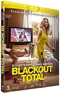 Blackout total [Blu-ray]