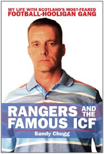 Rangers and the Famous ICF, Buch