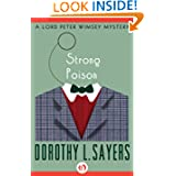 Strong Poison (The Lord Peter Wimsey Mysteries, 6)