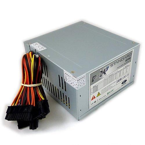 Get Cheap Sumvision Power X3 450W Power Supply 450 Watt PC ATX PSU ...