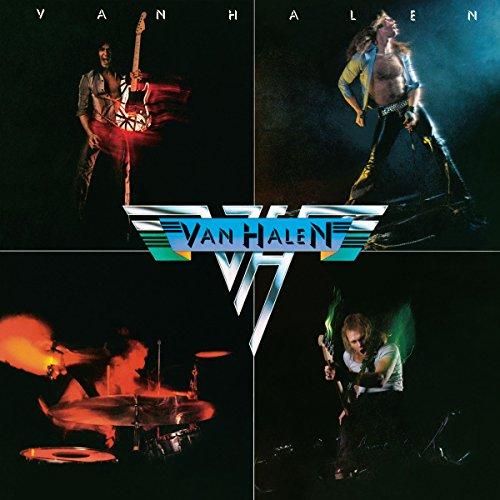 Van Halen - Van Halen (Vinyl) - Zortam Music