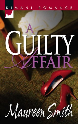 Image of A Guilty Affair (Kimani Romance)