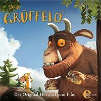 Der Grüffelo: Das Original-Hörspiel zum Film Hörbuch