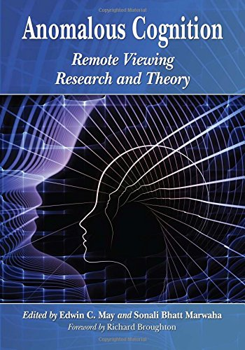essays on remote viewing