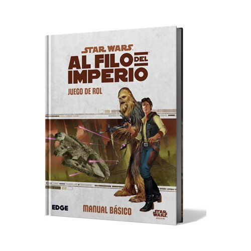 Star Wars. Al filo del imperio