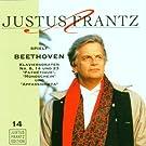 Justus Frantz Edition Vol. 14 (Beethoven)