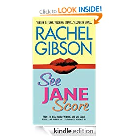 See Jane Score: Chinooks Hockey Team Series, Book 2