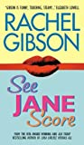 See Jane Score (Chinooks Hockey Team Book 2)